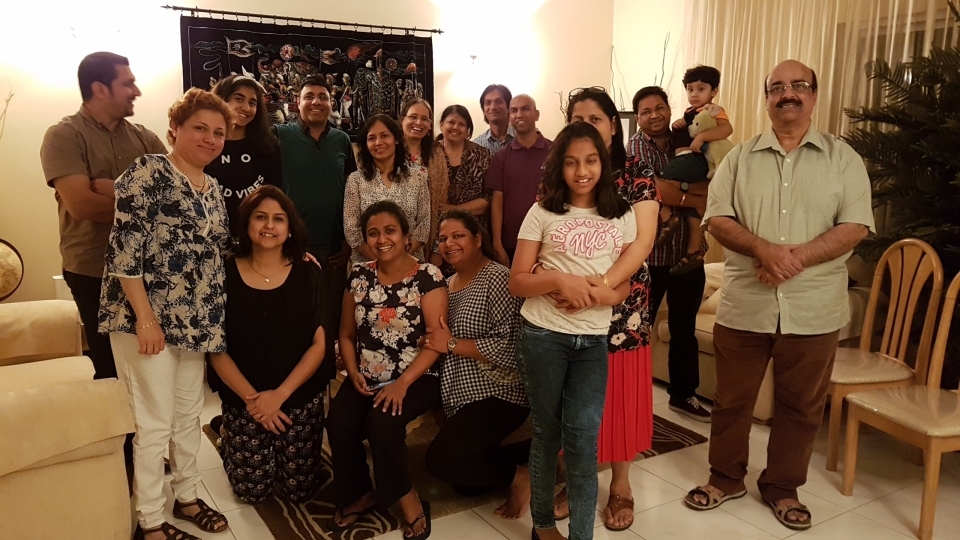Meet up for PG Session at Home on March 22nd,2018.jpg