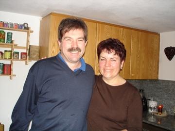 Markus & Kathy